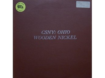 Crosby, Stills, Nash & Young live - CSNY: Ohio - Wooden Nick