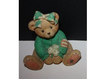 CHERISHED TEDDIES   KATHLEEN