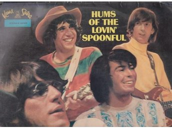 The Lovin' Spoonful: Hums of The Lovin' Spoonful