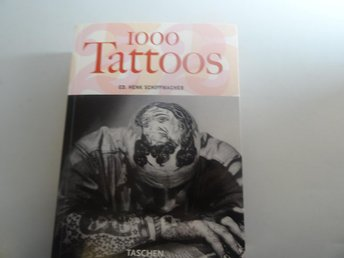 1000 Tattoos - Södertälje - 1000 Tattoos - Södertälje