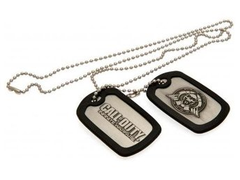 Call Of Duty Dog Tags Infinite Warfare