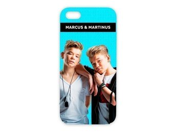 Skal till iPhone 4/4s - Marcus & Martinus