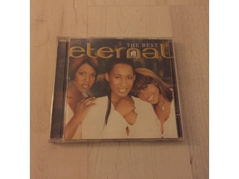 ETERNAL - THE BEST. (CD)