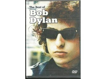 ** The best of BOB DYLAN   ( OÖPPNAD ) **