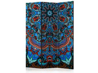 Rumsavdelare - Blue Fantasy Room Dividers 135x172