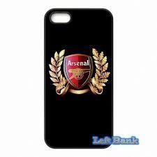 Arsenal Skal iPhone 6/6s