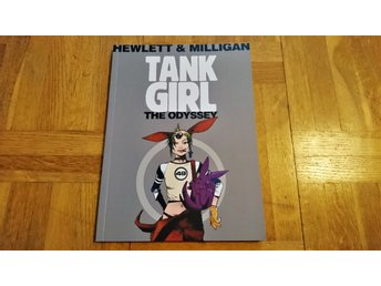 Tank Girl: The Odyssey (Remastered Edition)