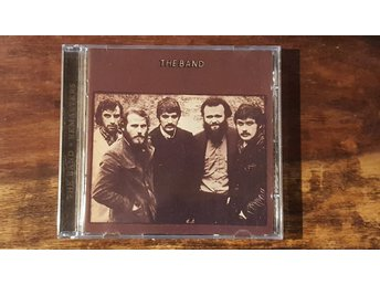 The Band / The Band Remasters / CD 2000