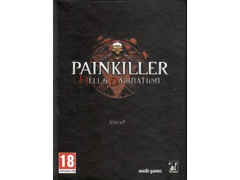 Painkiller Hell & Damnation (PC)