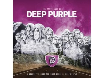 Many Faces of Deep Purple (Digi) (3 CD)