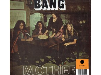 BANG - MOTHER / BOW TO THE KING (GATEFOLD, ORANGE VINYL) LP