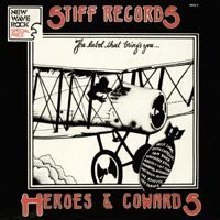 Stiff Records Heroes and Cowards