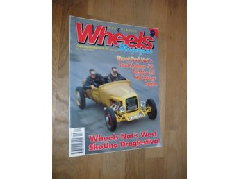 Wheels Magazine - Nr 9 - 1995