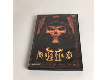 Blizzard Entertainment, Datorspel, Diablo II