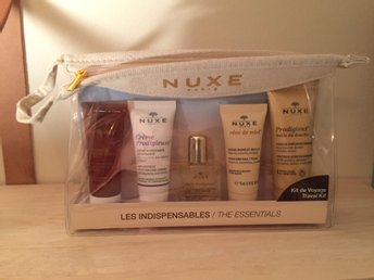 **Ny,oöppnad** Nuxe Travel Kit, The Essentials**
