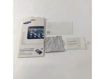 Samsung, Screenprotector, Samsung galaxy, Transparent