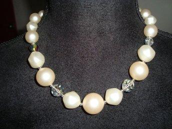 9c3e2827c427 retro vintage halsband 50/60-tal rockabilly (347490754) ᐈ Köp på ...
