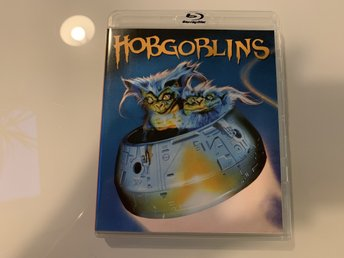 Hobgoblins (Vinegar Syndrome, US Import, Regionsfri)