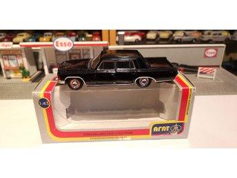 Rysk Limousine