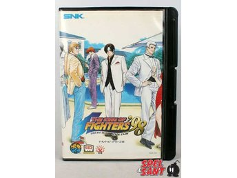 King of Fighters 98 (Japansk version)