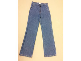 CUBUS Trendedition flare Jeans/byxor stl 40 retro/vintage