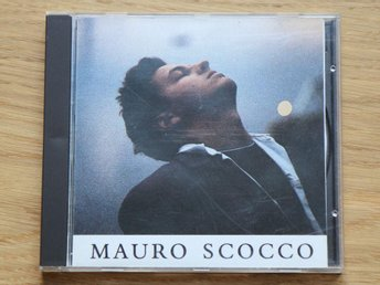 Mauro Scocco - S/T, CD