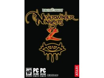 Neverwinter Nights 2  Pc spel datorspel