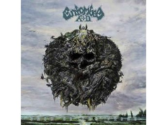 Entombed A.D. - Back To The Front - LP