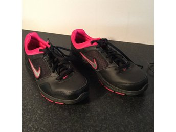 Superfina Nike dam/flick Stl 38 /US 7 /UK 4,5