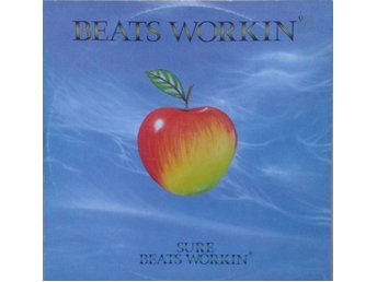 "Beats Workin' title* Sure Beats Workin'* House 12"" UK"