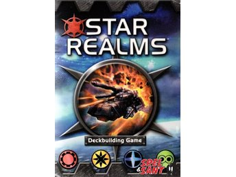 Star Realms Deckbuilding Game
