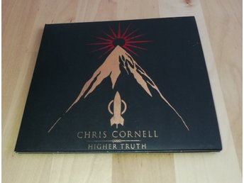 Chris Cornell - Higher Truth (Bonus Tracks Deluxe Edition) 2015