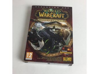 Blizzard Entertainment, World of Warcraft, Mists of Pandaria, Flerfärgad