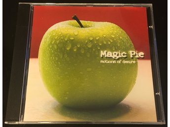 Magic Pie - Motions of Desire (2005) bra skick, se bilder