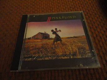 PINK FLOYD -- A COLLECTION OF GREAT DANCE SONGS
