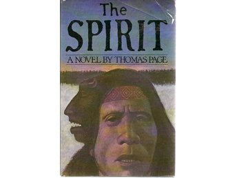 Thomas Page: The spirit.