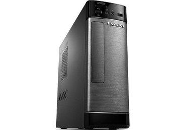 Lenovo PC 4-kärnig Win 10 Home 4 GB RAM 500 GB HD Trådlöst nätverk DVD-brännare - Kungsbacka - Lenovo PC 4-kärnig Win 10 Home 4 GB RAM 500 GB HD Trådlöst nätverk DVD-brännare - Kungsbacka