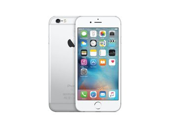 HELT NY Apple iPhone 6 s Plus, 64GB, Silver