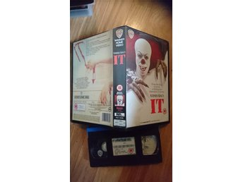 It (Stephen King) eng import