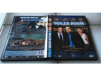 Boiler Room - Vin Diesel mfl - Lidköping - Boiler Room - Vin Diesel mfl - Lidköping