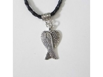 Vingar halsband / Wings necklace
