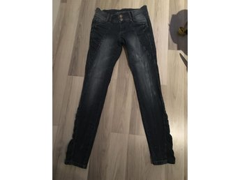 Jeans Lab Industries strl 158