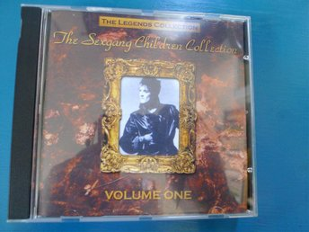 The Sexgang Children Collection / Volume One / Beg CD near mit /ONEPAK546