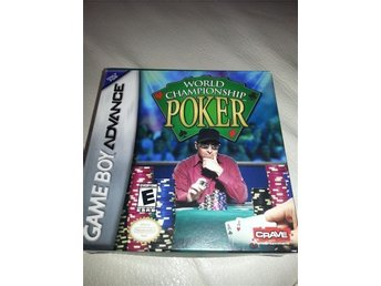 GBA world championship poker