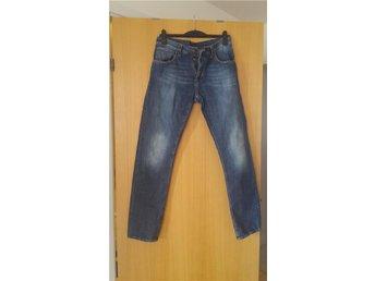 Jeans Nudie W32 L34 bra skick - Bromma - Jeans Nudie W32 L34 bra skick - Bromma