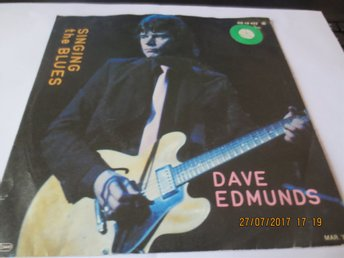 Dave Edmunds - Singing the blues