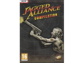 Jagged Alliance Comp. 1+2+Exp (PC)