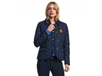 Morris Audrey Quilted Jacket - Medium (36/38)