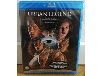 Urban Legend / Mördande Legender (1998) Jared Leto