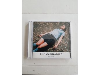 THE WANNADIES - BAGSY ME CD